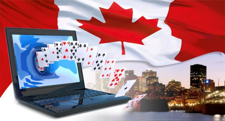 online casino in canada